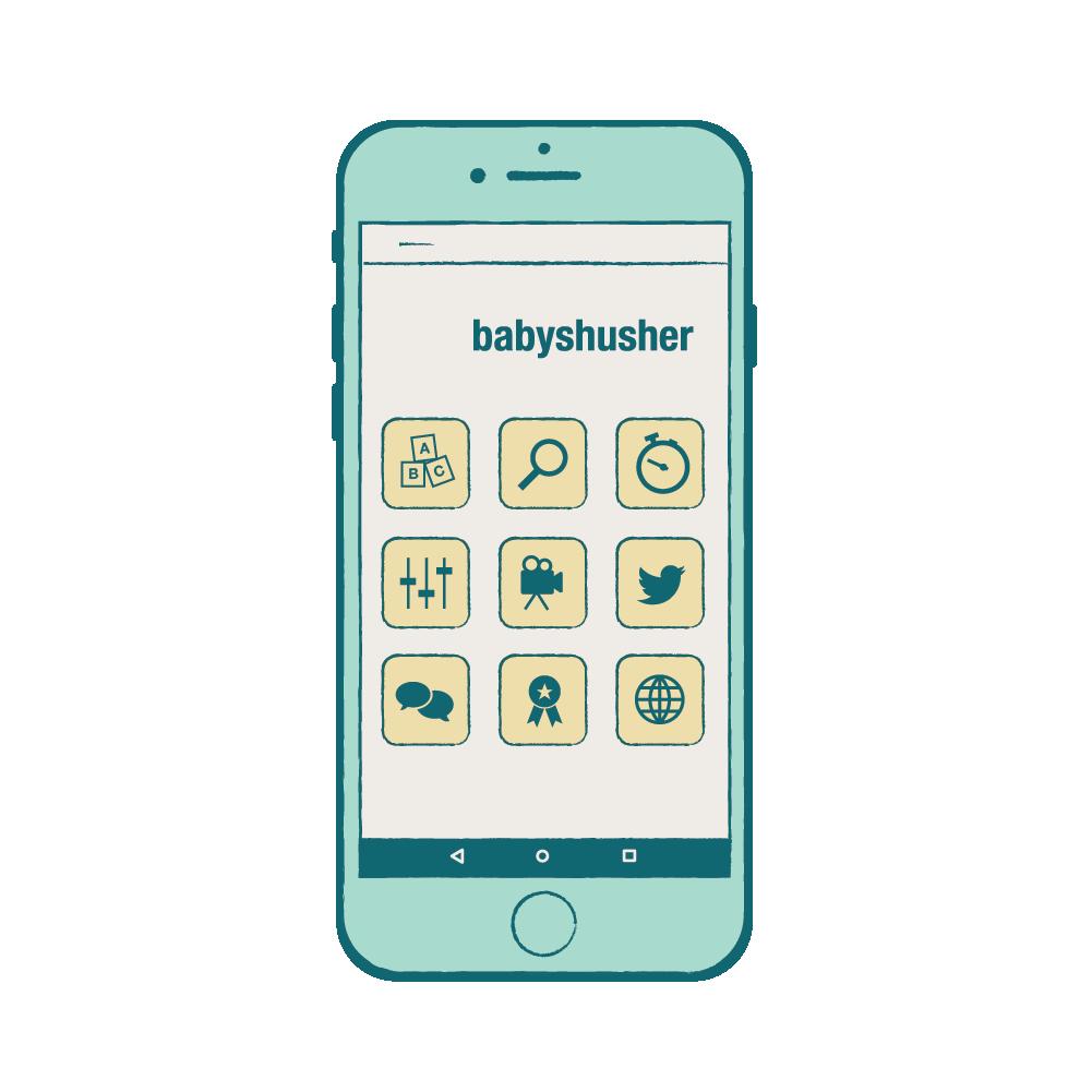 Baby_Shusher