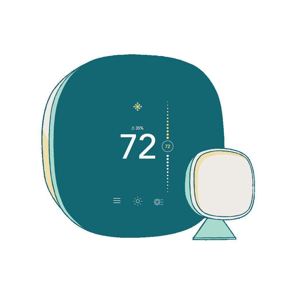 Ecobee_SmartThermostat