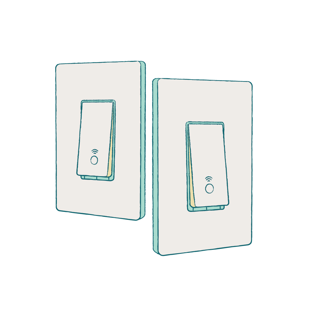 Kasa_Smart_Wi-Fi_Light_Switch, _3-Way_Kit