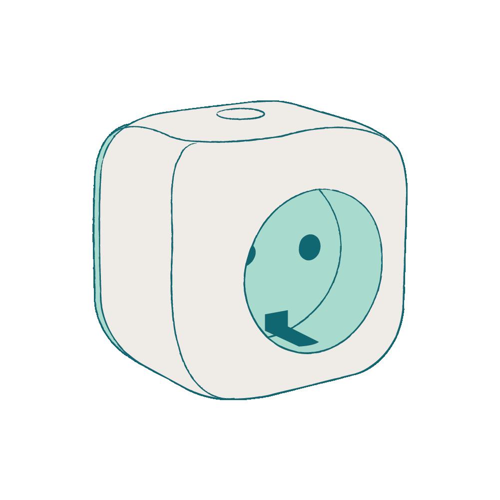 Kogeek P1 Plug (EU, US)