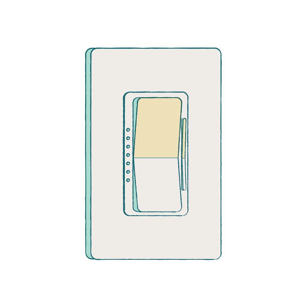 Leviton_Decora_Smart_1000_Watt_Dimmer
