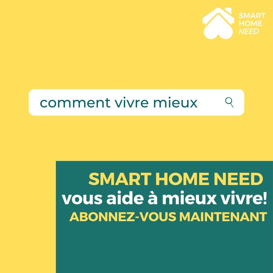 1 EN Smart Home Need Live Better Affiliate