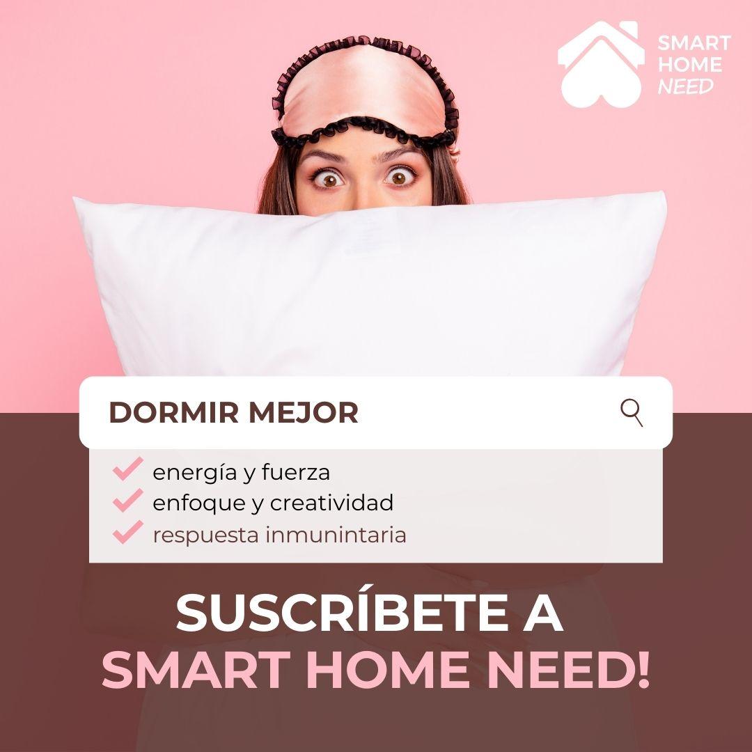 3 EN Smart Home Need Sleep Well Affiliate