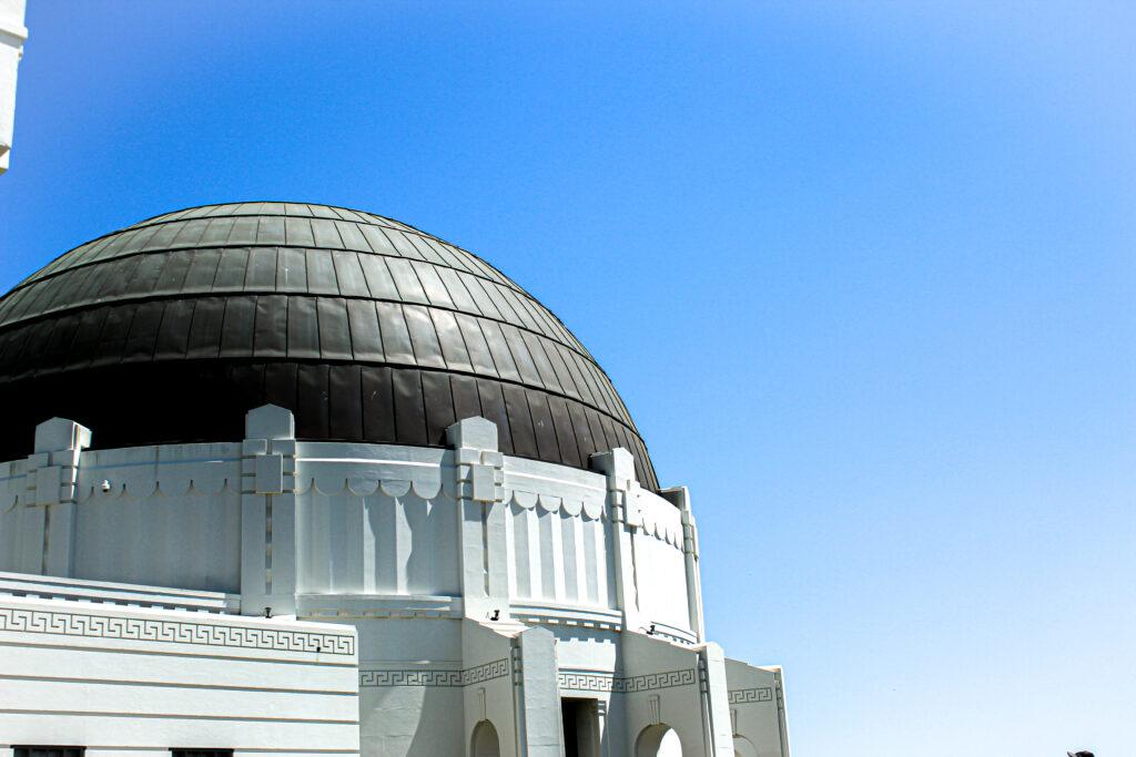 Los Angeles Dome