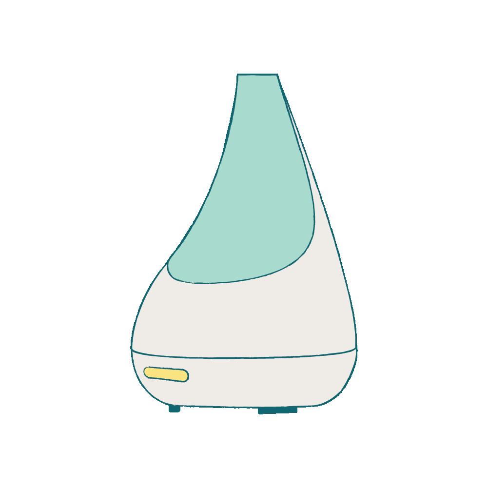 Vocolinc_FlowerBud_Smart_Diffuser